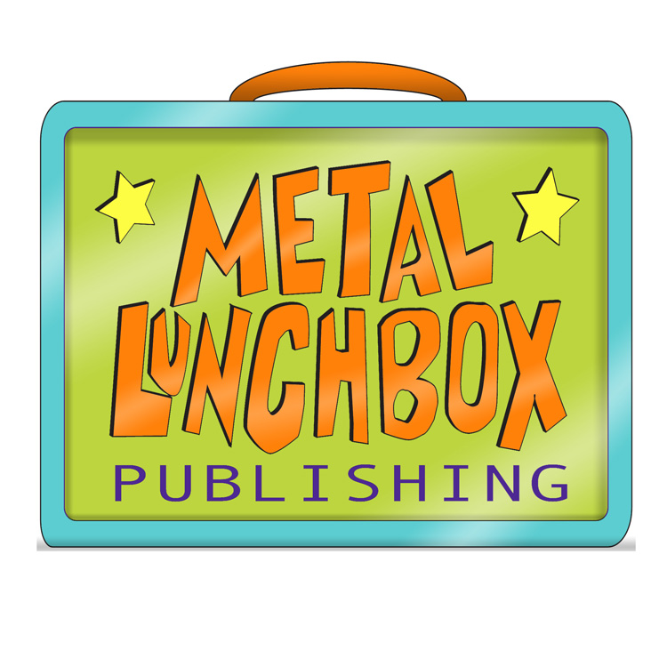 Metal Lunchbox Publishing Square Icon