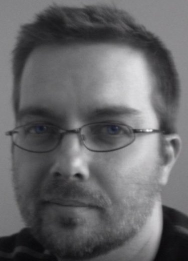 Author Charles Matthews